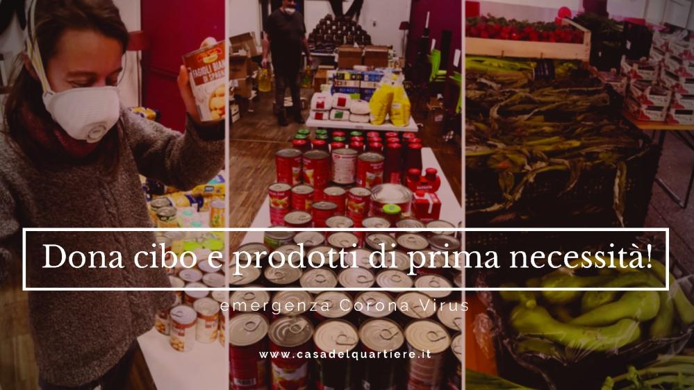 Casa del Quartiere: Torino Solidale